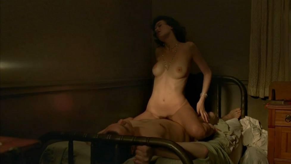 Paz de la huerta sex tape