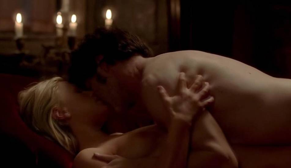 Anna paquin true blood sex scen