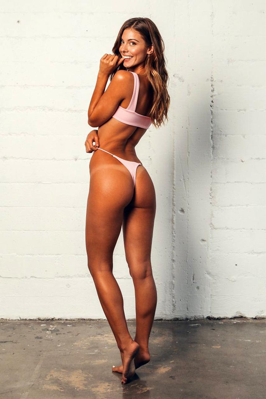 female-almost-nude