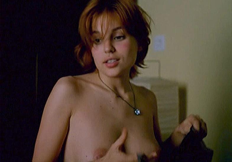 Elena Anaya Nude Boobs And Sex In Lagrimas Negras Movie