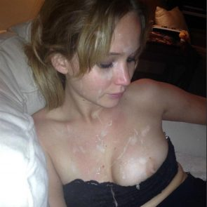 Wow Jennifer Lawrence Nude Leaked Pics And Real Porn Video