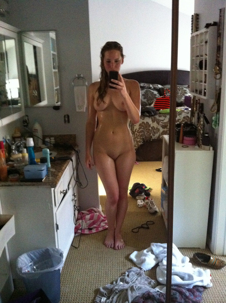 Jennifer Lawrence Real Nude Pics