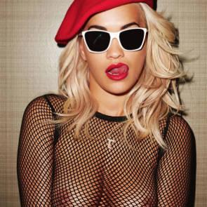 Rita Ora Tits Net