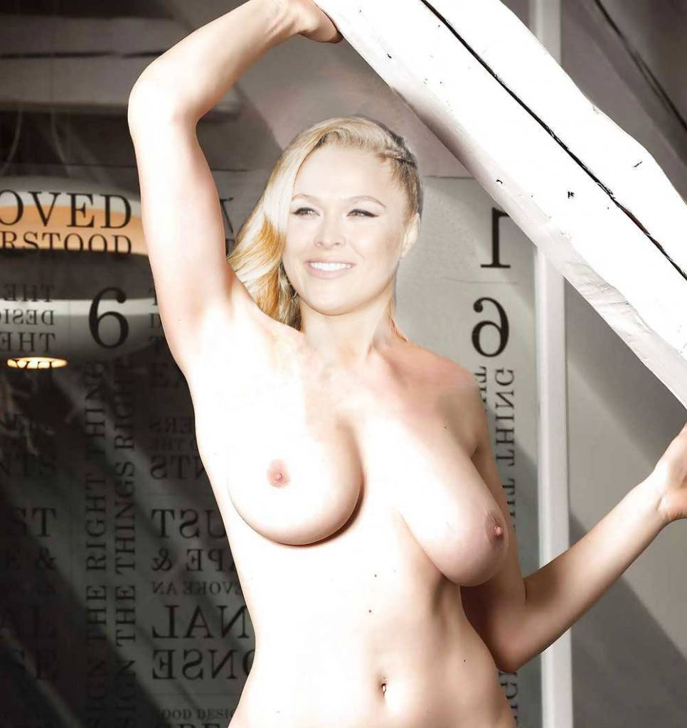 Ronda Rousey Sex Tape Porn Videos  Pornhubcom
