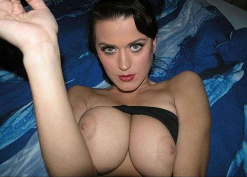 Katy perry leaked
