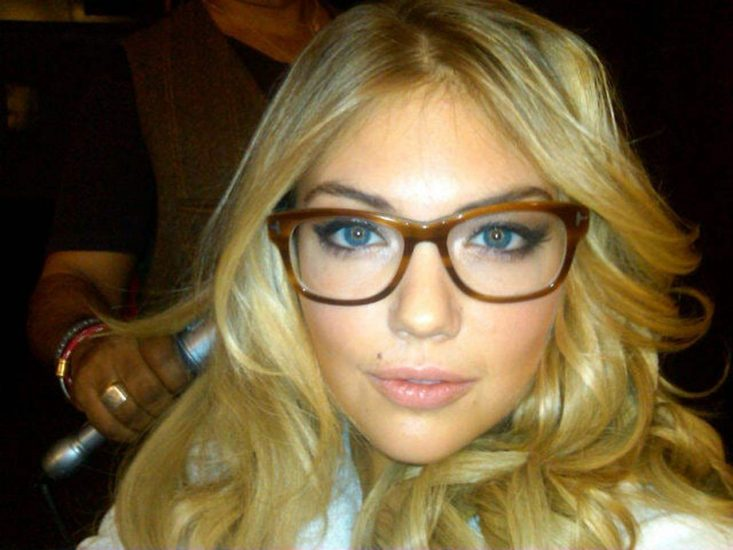 Kate Upton Nude Leaked Pics and PORN video! 8