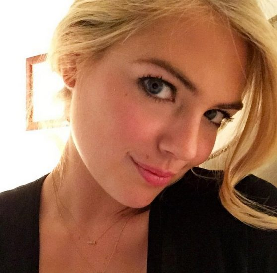 Kate Upton Nude Leaked Pics and PORN video! 10