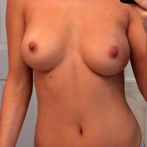 Brie Larson nude leaked tits