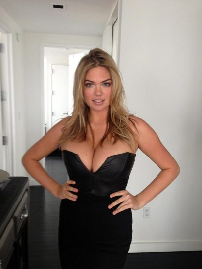 Kate Upton Nude Leaked Pics and PORN video! 13