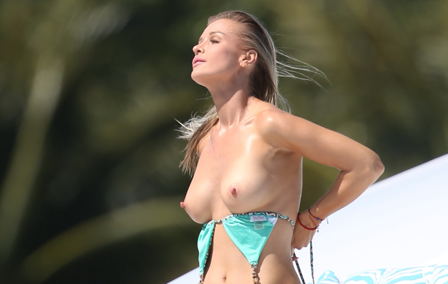 Joanna krupa boobs nude