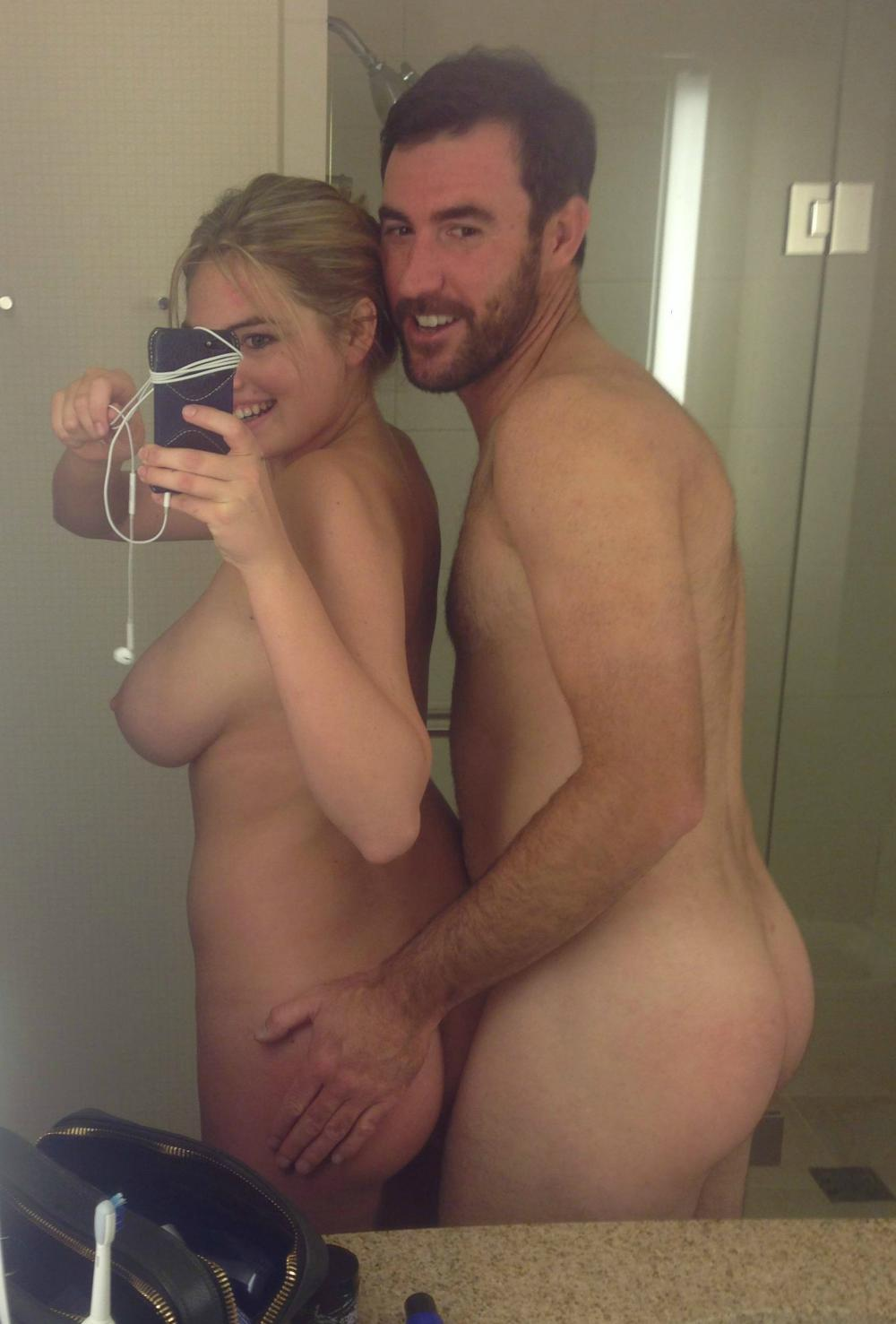 Kate Upton Naked Uncensored