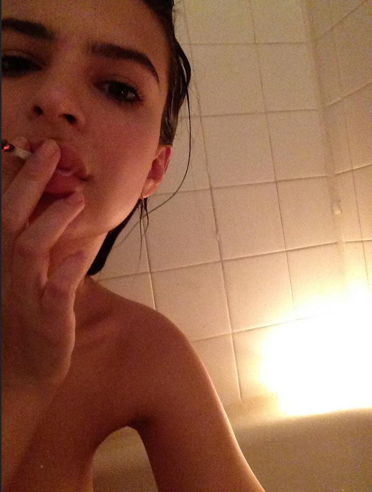zoie burgher snapchat nudes