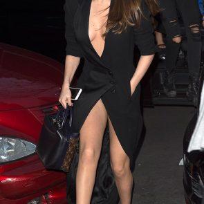 Selena gomez upskirt