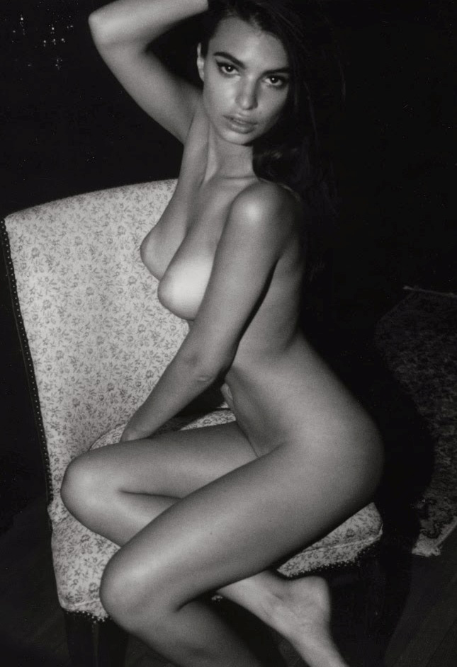 emily ratajkowski blurred lines unrated