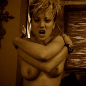 Kaley Cuoco Nude Pics From iCloud Leaked