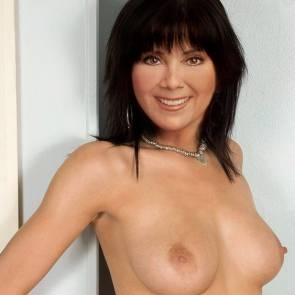 Joyce DeWitt naked boobs featured