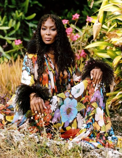 Naomi Campbell Nude LEAKED Pics & Topless Sexy Images Collection 39