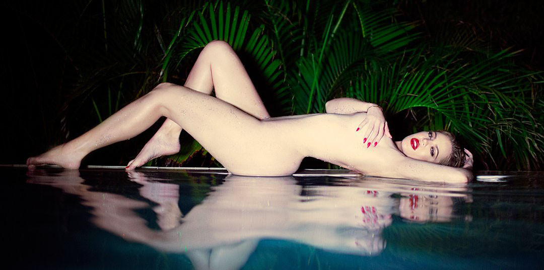 Nikki sexx double penetration