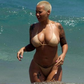 Amber Rose Nude LEAKED Pics & Sex Tape – Ultimate Compilation 2020 72