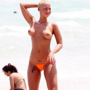 Amber Rose Nude LEAKED Pics & Sex Tape – Ultimate Compilation 2020 64