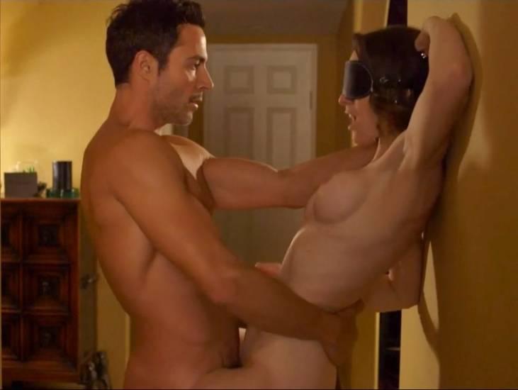 Strap on porn clip