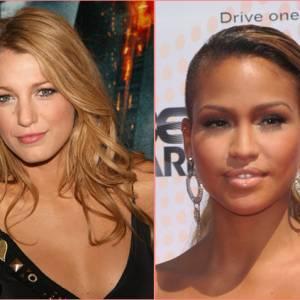 Cassie Ventura, Blake Lively, Rihanna, Beyonce, Support #BlackLivesMatter