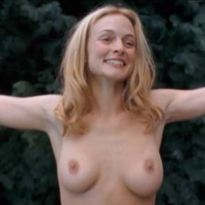 Heather Graham Naked Standing and fucking video preview