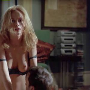 "Heather Graham Nude In ""Killing Me Softly"" Movie"