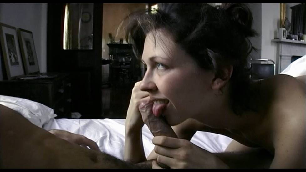 real blowjob in movie