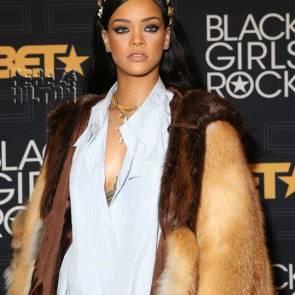 Rihanna France Nice Terrorist Attack