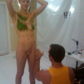 Yvonne Strahovski Nude Leaked Pics, Porn and Scenes 66