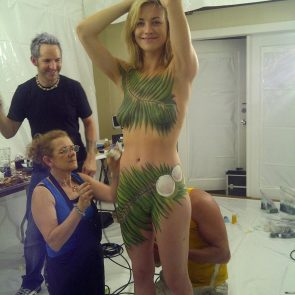 Yvonne Strahovski Nude Leaked Pics, Porn and Scenes 67