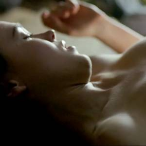 Ellen Page Sex Scene From Into The Forest