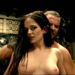 Eva Green Sex Scene In 300 Rise Of Empire Movie