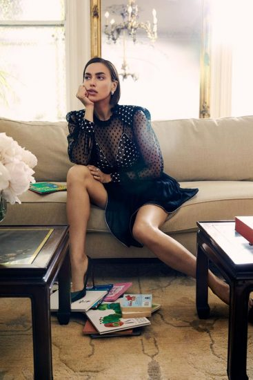Irina Shayk Nude & Topless LEAKED Ultimate Collection 43