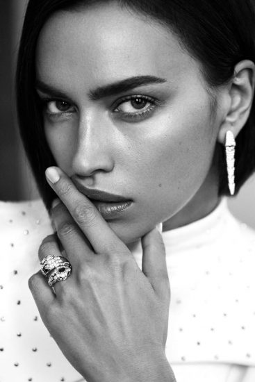 Irina Shayk Nude & Topless LEAKED Ultimate Collection 46