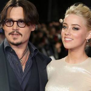 Johnny Depp Goes Off On Amber Heard Smashes Her Phone
