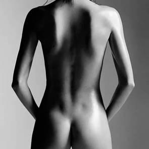 Miranda Kerr ass