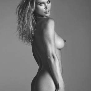 joanna krupa nude from behind