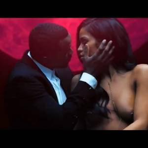 Cassie Ventura and P Diddy Sex Ad Video