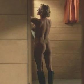 Pamela Anderson Nude In The People Garden Movie