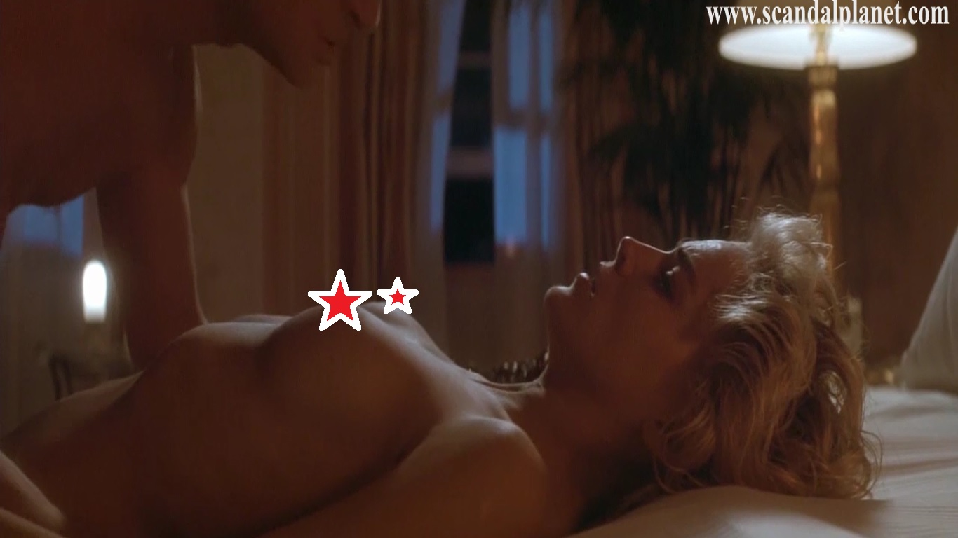sharon stone sex scence