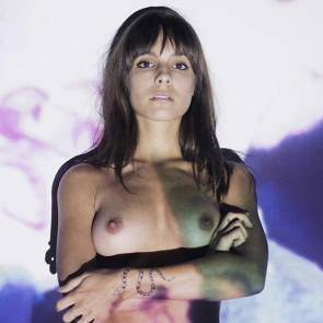 Caitlin Stasey tits on instagram