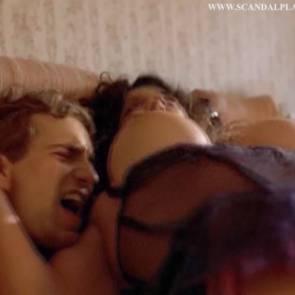 Julie Strain Big Boobs Sex Scene The Dallas Connection Movie