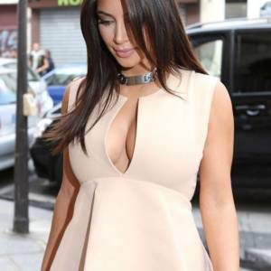 Kim Kardashian West Victim Of Armed Robbery In Paris