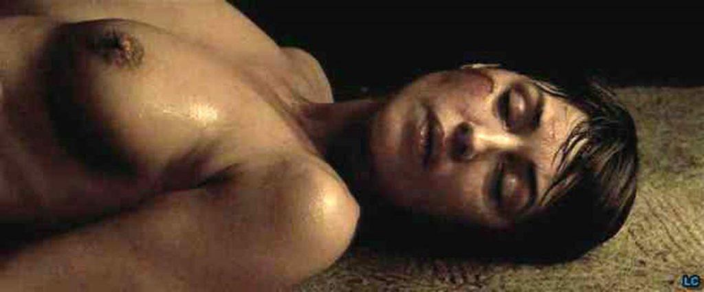 Monica Bellucci Nude Sex Scenes 62