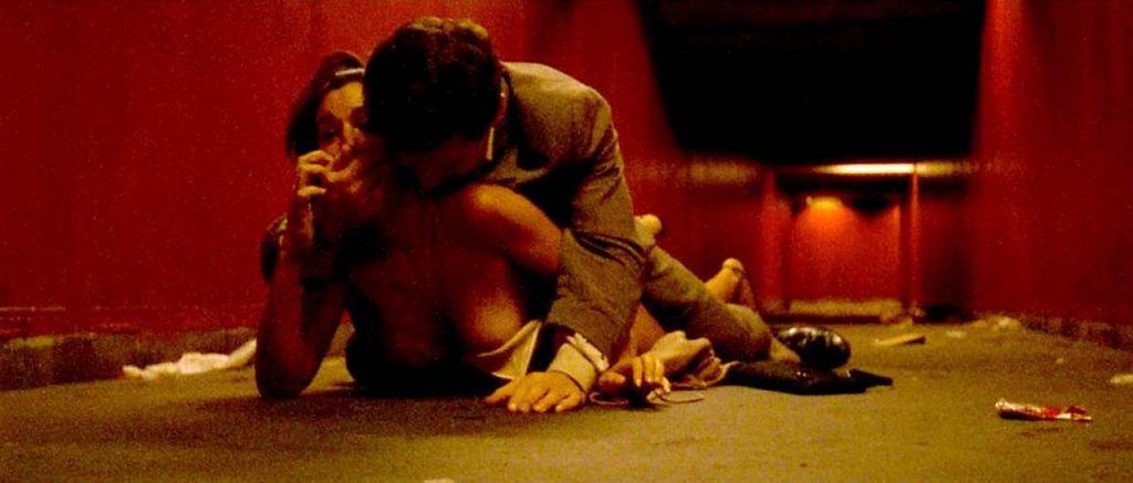 Monica Bellucci Nude Sex Scenes 43