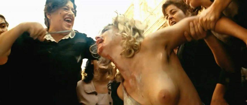 Monica Bellucci Nude Sex Scenes 49