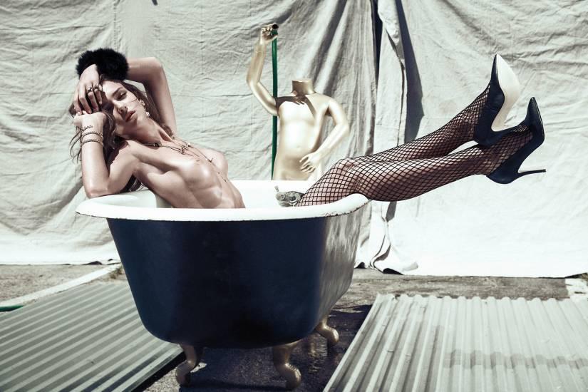 Rachael leigh cooke desnuda