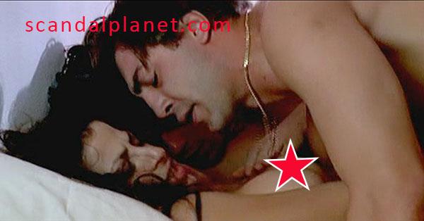 Raquel bianca huevos de oro threesome erotic scene mfm